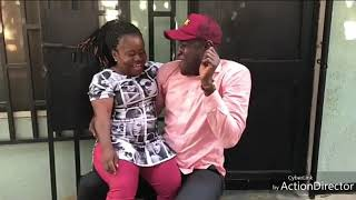 is Mark Angel Comedy Funny Watch this as Husband material is exposed