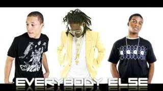 T-Pain - Everybody Else (feat. Kidd Flow & PJ Da Truth)