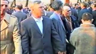 ЧОРТОВЕЦЬ. ВЕЛИКОДНІ СВЯТА 1997 р. (№ ДЕСЯТЬ)