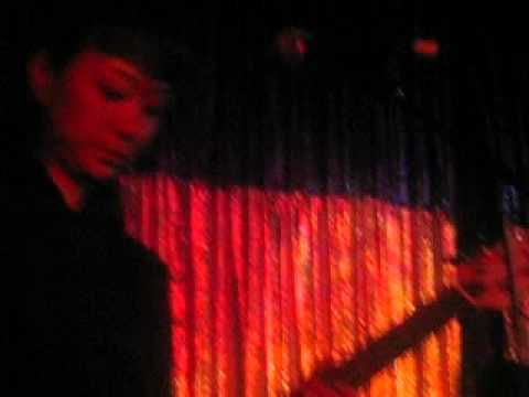 The 5,6,7,8's Live at Spaceland Los Angeles 9/21/04
