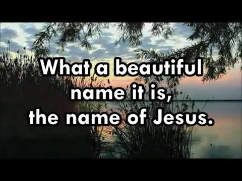 Worship Medley   10,000 Reasons & What a Beautiful Name