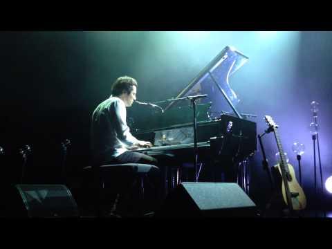 Vianney Chanson Inédite Lors Du Concert Au Trianon De Paris Le 04 Juin 2015.