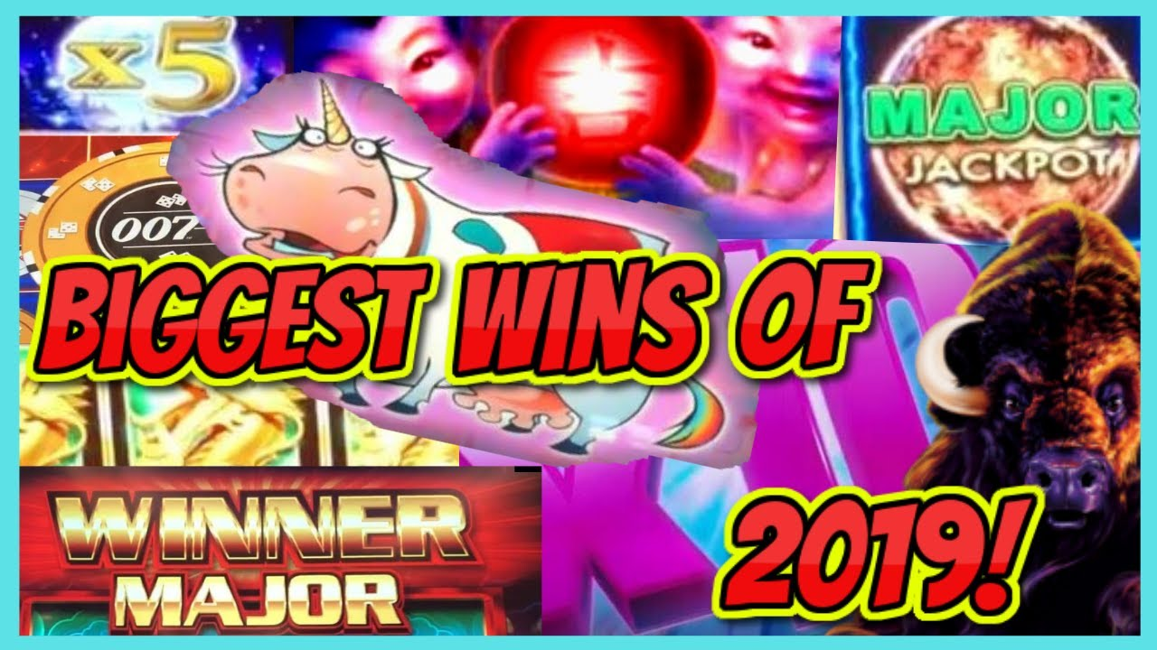 Youtube casino slot wins 2019 jetzt spielen roulette