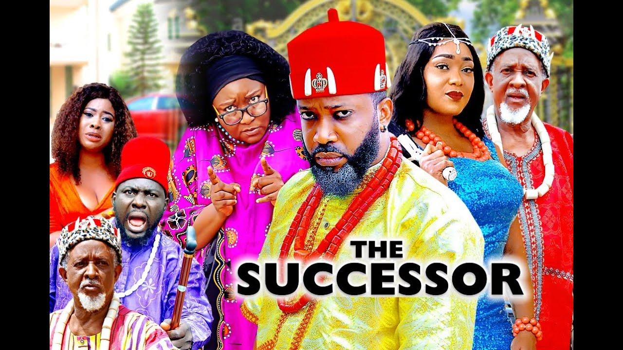 Download THE SUCCESSOR SEASON 8 - (New Hit Movie) FREDRICK LEONARD 2020 Latest Nigerian Nollywood Movie