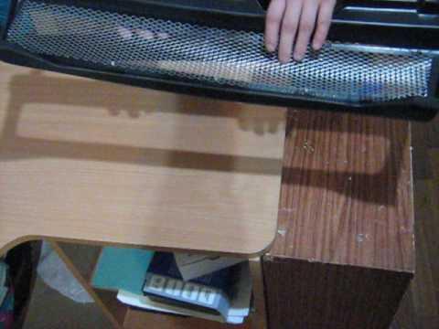 🚘 Решетка Радиатора ВАЗ 2108, 2109, 21099