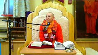 Шримад Бхагаватам 3.25.6-7 - Абхай Чайтанья прабху