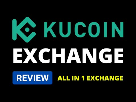 KUCOIN Exchange Review || Amazing Features || Best Crypto Exchange ???