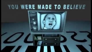 Wie das Fernsehen und die Nachrichten uns manipulieren - Manipulation in Werbung, Filmen, Serien ...