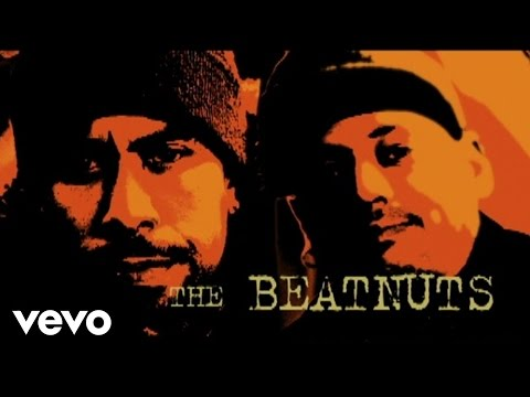 lick The beatnuts