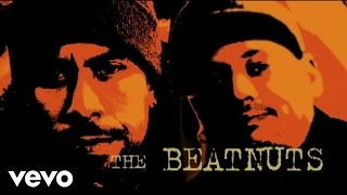 The Beatnuts - No Escapin
