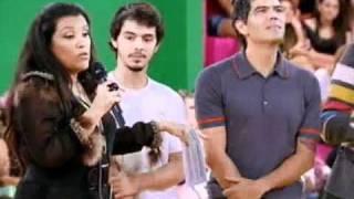 Dado Villa Lobos, Bonfá e seus filhos tocam com Seu Jorge