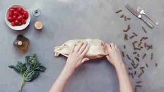Como guardar e conservar cogumelos usando FAVO