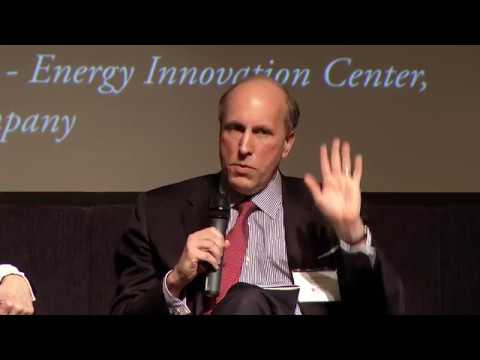 Panel Two - Energy Symposium 2018