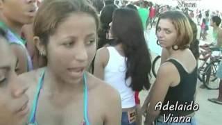 Prainha de Remanso 2007 Parte 4, Remanso, Bahia, Brazil.