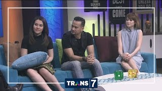 HITAM PUTIH - LIKA LIKU HIDUP AALIYAH MASSAID (19/9/16) 4-3