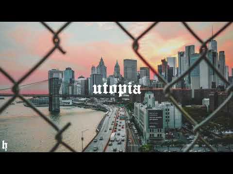 "[FREE] Chill Wavy Happy Trap Type Beat Hip Hop Instrumental 2018 / ""Utopia"" (Prod. Homage)"