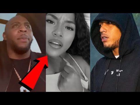 Download Bouncer Responds To Stefflon Don Calling Him Out Over Dutchavelli