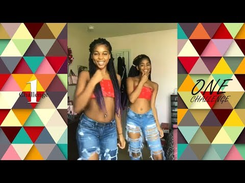 Run Up A Bag Challenge Dance Compilation #laiixessfeisty #runupabagdance