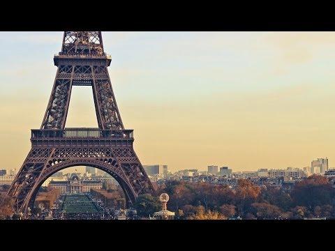 я люблю тебя, Париж \ эпизод в метро