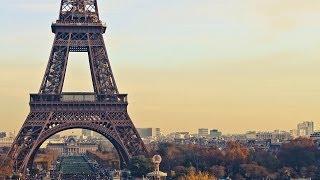 ❤ Париж, Я Люблю Тебя! ❤