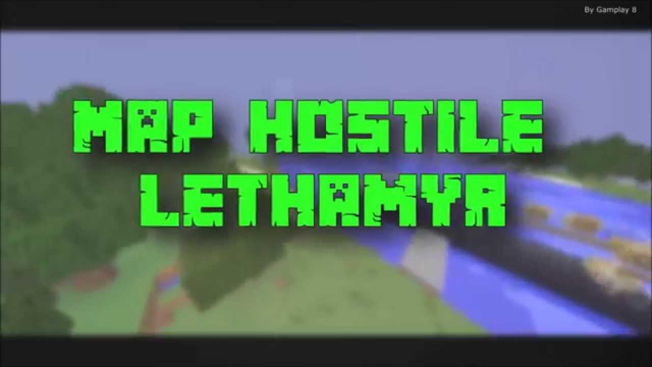 la map lethamyr