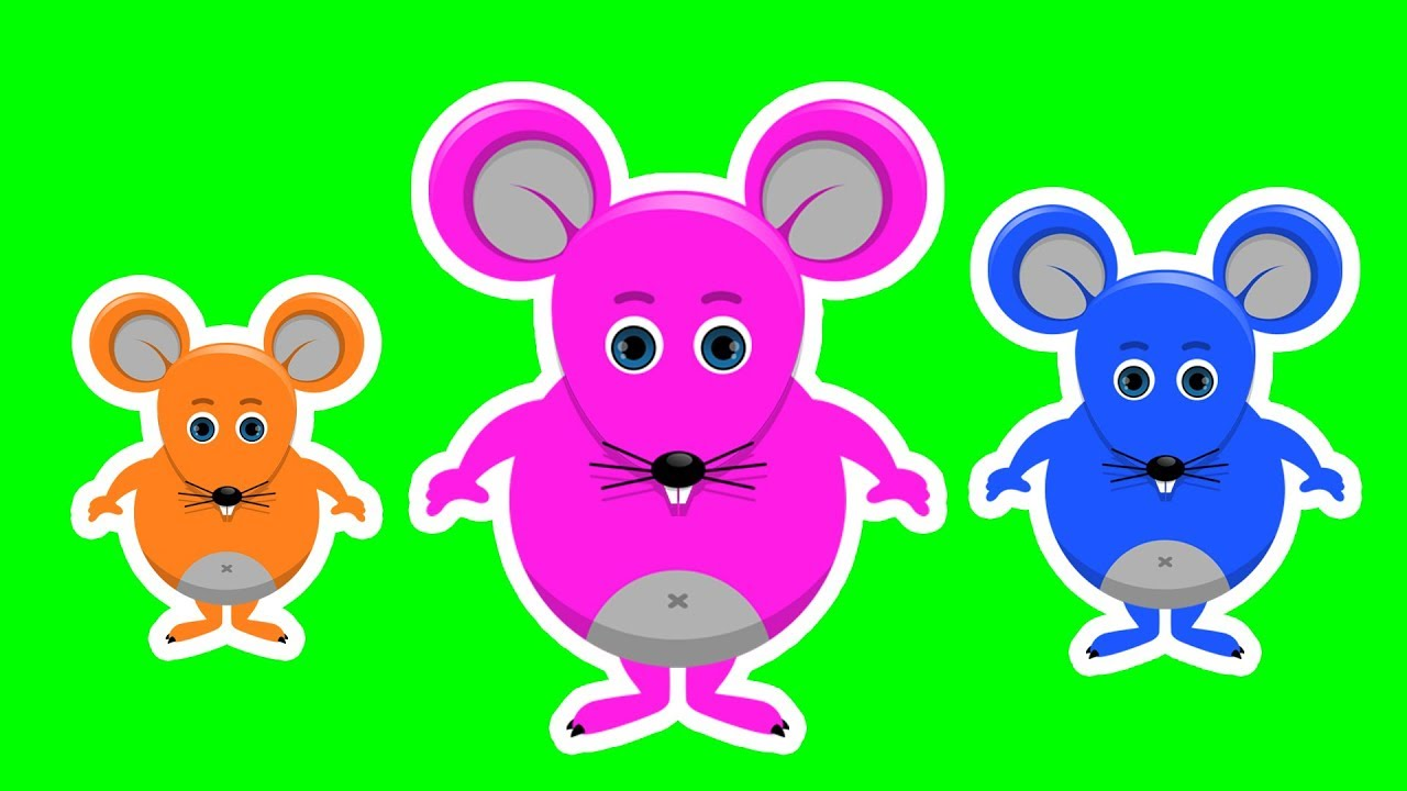 Learn Colors with Game For Kids - Beat Mounse  #h ❤️ Colours Videos Collection for Children - YouTube