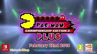 明年回歸任天堂Switch! 食鬼世界冠軍賽紀念版2 Pac-Man Championship Edition 2 Plus [任天堂 Switch遊戲]