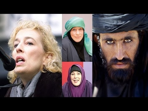 Download Youtube: Yvonne Ridley : Taliban Prisoner Converts To Islam  | FULL LECTURE