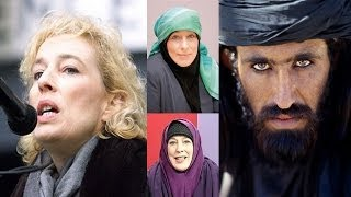 Yvonne Ridley : Taliban Prisoner Converts To Islam  | FULL LECTURE thumbnail