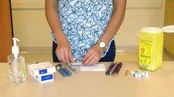 hqdefault - Diabetes Bruising Injection Site