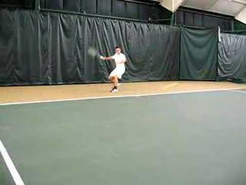 Tennis Part 02