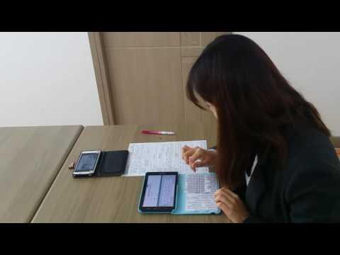 N-telecom (kt-알뜰폰통신사)N-smart 개통영상