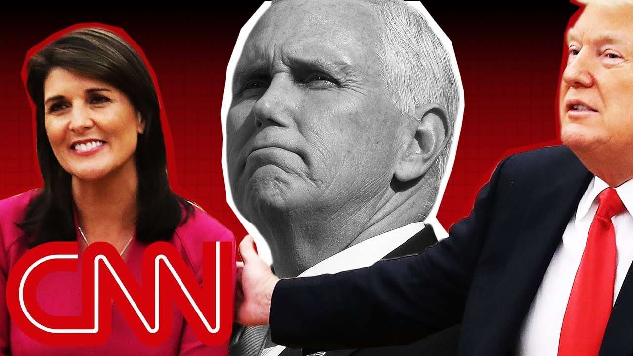 Nikki Haley criticizes Trump and says he has no future in the GOP ...