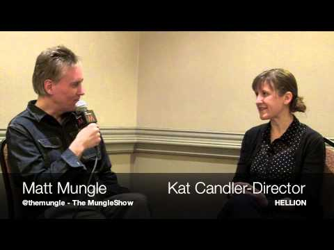Interview with Kat Candler