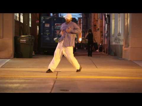 CYMATIC SOLES Presents Detroit House Dance w/ Poseidon Pt 3