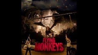 Flying Monkeys movie trailer