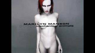 Marilyn Manson - 4. Rock Is Dead