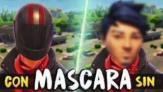 THE SECRET FACE OF THE QUEMARRUEDAS FORTNITE BATTLE ROYALE CURIOSITIES #5