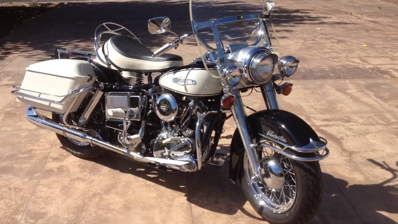 small resolution of 1966 harley davidson electra glide for sale