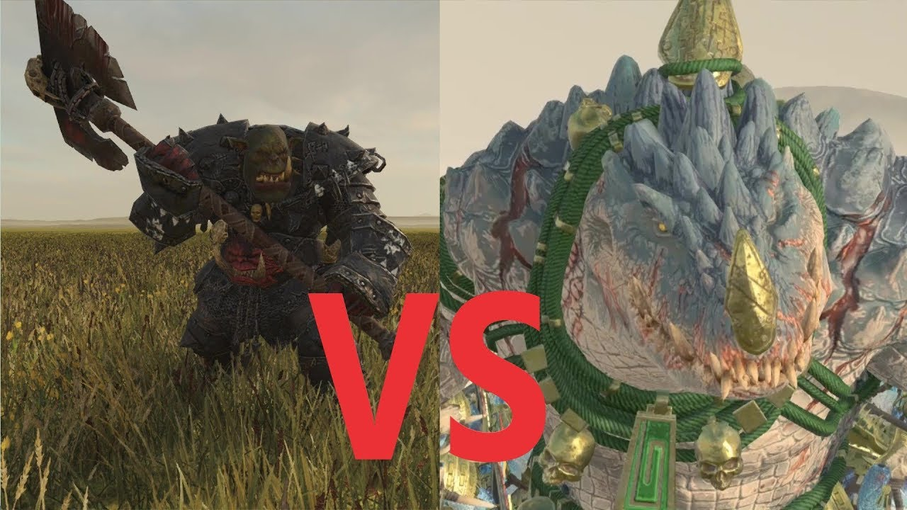 Nakai The Wanderer Vs Grimgor Ironhide Battle Testing Total War Warhammer 2 Youtube Though he has travelled all over the world, he is a mighty protector of the lizardmen 1b , appearing anywhere out of the jungle during times of need. nakai the wanderer vs grimgor ironhide battle testing total war warhammer 2