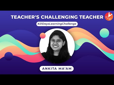 ankita-ma'am-accepted-serve-food-to-your-family-and-friends-challenge-|-21-days-learning-challenge
