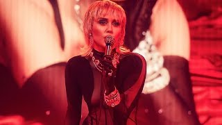 Miley Cyrus - Who Owns My Heart (Live From the iHeart Music Festival) [Japan Bonus Track]
