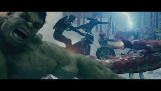 Avengers: Infinity War (2018) | TEASER TRAILER