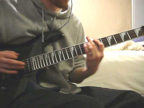 Ibanez RG370DX Review