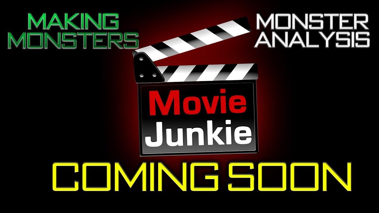 Coming Soon - Monster Analysis & Making Monsters