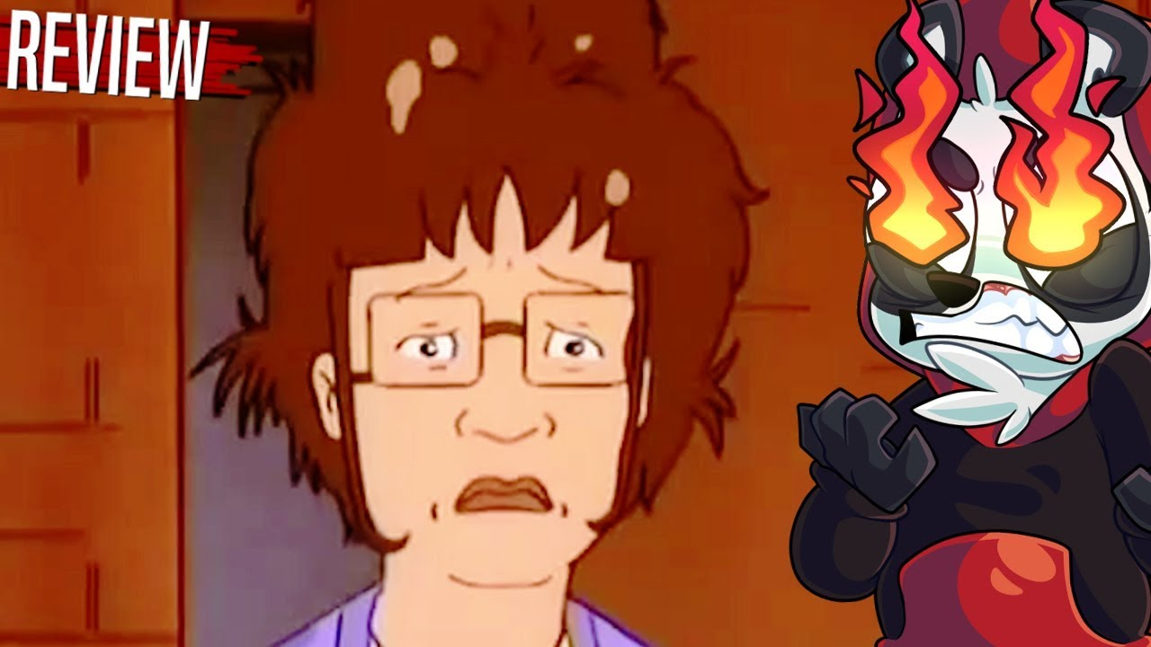 THE WORST PEGGY HILL EPISODE | Goodbye Normal Jeans | King Of The Hill | The Alpha Jay Show [76]
