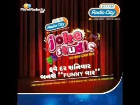 Radio City Joke Studio Week 41 Kishore Kaka