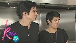 Kris TV: Piolo's Chicken Adobo