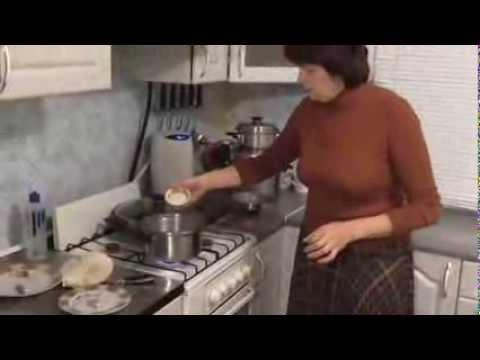 Грибная отбивная из зонтика. Как приготовить гриб Зонтик?