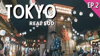 โตเกียว เรียล Sud | Vlog Tokyo EP.2 | GoWentGo